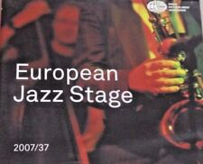 RADIO SHOW: EUROPEAN JAZZ STAGE 07/37 McCOY TYNER ALL STAR SEPTET, TINEKE POSTMA