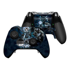 Xbox One Elite Controller Skin Kit - Howling by Antonia Neshev - DecalGirl Decal