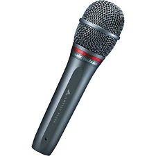 Audio-Technica AE4100 Cardioid Dynamic Vocal Microphone NEW FREE 2DAY SHIPPING!