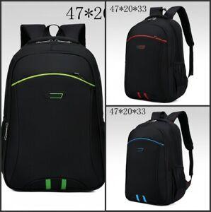 Mens Womens Bag Backpack Sport Travel Hiking Work Casual Sports Bags