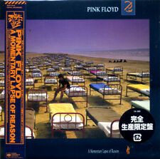 "PINK FLOYD ""A Momentary Lapse of Reason""  Japan Mini LP CD SICP-5415 New!!!"