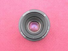 MC Volna-9 2.8/50mm macro USSR Soviet lens EF Canon EOS Mount #862452 M42