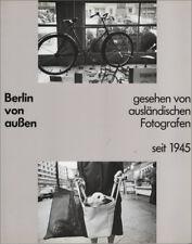 Berlin von aussen - Fotobuch
