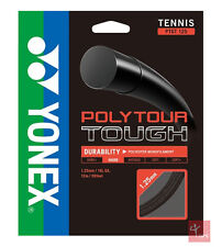 Yonex POLY TOUR Tough 16l/1.25mm Set Stringa di tennis