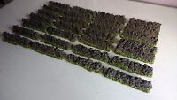 28x Stone Walls,28mm,Scenery,Terrain,40k,Wargaming,LOTR,Warhammer,O Scale,Epic