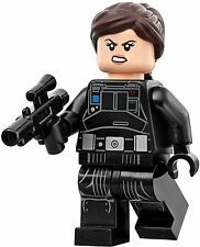 LEGO STAR WARS 75171 MINIFIGURE - JYN ERSO <IMPERIAL DISGUISE> - BRAND NEW