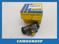 Cylinder Brake Rear Wheel Brake Cylinder Metelli PEUGEOT 305 2 82 88
