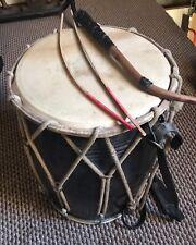 More details for dhol drum