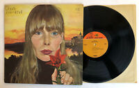 Joni Mitchell - Clouds - 1968 US 1st Press (NM) Ultrasonic Clean