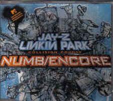 Linkin&Jay Z-Numb/Encore cd maxi single