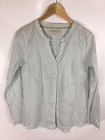 COMMA Bluse, mehrfarbig, Größe 36, 100% Baumwolle