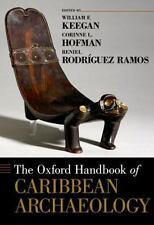 The Oxford Handbook of Caribbean Archaeology (Oxford Handbooks),