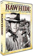 Rawhide Series 1 DVD Nuevo DVD (rev186.uk.dr)