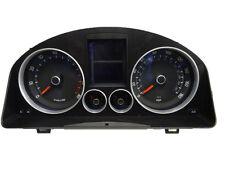 *VW GOLF MK5 2.0 GTI 2004-2009 INSTRUMENT CLUSTER CLOCK 1K6920962 - AXX