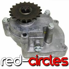 DR50 50cc MINI DIRT BIKE REVERSE GEARBOX fits PETROL SCOOTERS AND MINIMOTOS