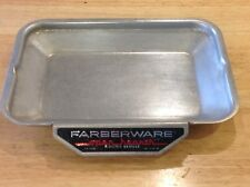 """vintage Farberware no.445 electric broiler rotisserie grill Drip tray 10""""x7"""""""