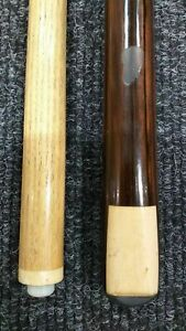 OLD  SNOOKER CUE  -  £150