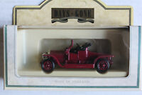 LLEDO DAYS GONE 1907 ROLLS ROYCE SILVER GHOST COUPE  RED LIVERY MOD NO 45001