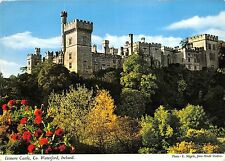 B48120 Lismore Castle Waterford  ireland uk