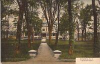 Goshen, NEW YORK - Interpines Sanitarium - Orange County - 1907