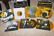 "HUGE The Dead Weather 7"" record lot, 10 Vault Exclusives ++SIGNED++ Jack White"