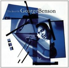 GEORGE BENSON - THE BEST OF  CD NEW+
