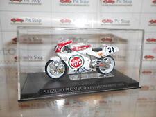 EDICOLA MOTO COLLECTION SUZUKI RGV500 K.SCHWANTZ 1993 1:24