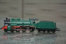 marklin locomotive vapeur P8,SNCB/NMBS série 64.149 digital DELTA