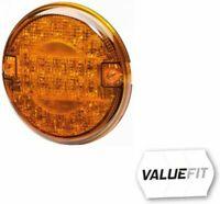 HELLA LED  Blinkleuchte 140mm Blinker 12V 24V 2BA 357 026-021 10-30V