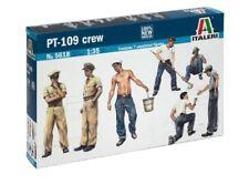 Italeri 1/35 pt-109 Crew #5618