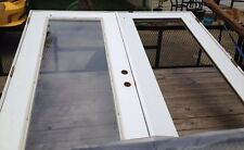 PreHung Exterior Double French Door local pick up only