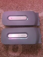 Official Microsoft XBOX 360 20GB External Hard Drive Lot of 2