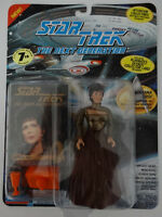 1994 Star Trek Next Generation Lwaxana Troi Playmates Action Figure
