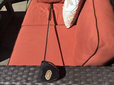 """Yes Long Putter, 49"""" Natalie Center-Shafted Model with Yes Headcover"""