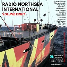 Pirate Radio Northsea Volume Eight Listen In Your Car