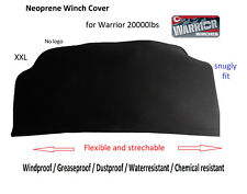 VERRICELLO in Neoprene Cover XXL per Warrior 20000lbs con scatola elettrica Top Heavy Duty