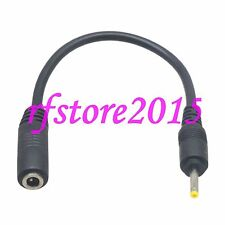 Câble DC puissance 3,5 x 1,35 mm femelle/Jack adaptateur fiche mâle 2,5 x 0,7 mm