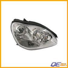 Mercedes Benz S350 S430 S500 S55 AMG S600 S65 AMG Headlight Assembly Marelli