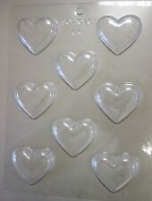 Schokoladenform  ° Gießform °  Herz / Herzen    (1026) neu
