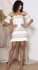 PREM The Label Makeda Mini Dress RRP $299