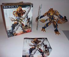 LEGO Bionicle Brutaka (8734)