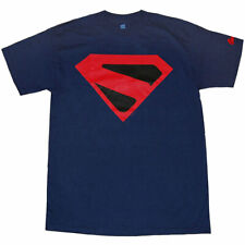 Logotipo de Superman Reino vienen T-Shirt