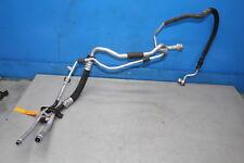 Audi A4 8E2 B6  Bj.03 Klimaleitung Klimaschlauch Schlauch Leitung 8E1260712 P