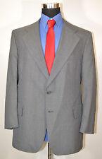 Vintage 70s HSM Hart Schaffner Marx 44R Sport Coat/Blazer/Suit Jacket