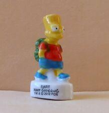 Fève Les Simpsons - Fox 2013 - Bart