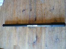 NOS rare pompe vintage Zefal COURSE noir pump made in France Eroica