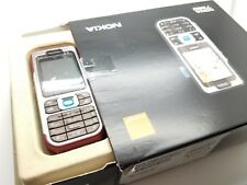 VGC Boxed Nokia 7360 (Orange Network) Mobile Phone