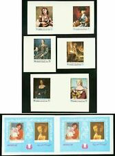 Yemen Royalist 1968 Mother's Day MASTER PROOFS