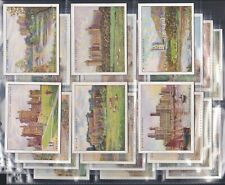 More details for wills, british castles, a series of 25 large cards issued in 1925 - all scanned.