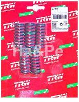 TRW-Lucas Kupplungsfedern clutch springs Kawasaki MEF 123-5